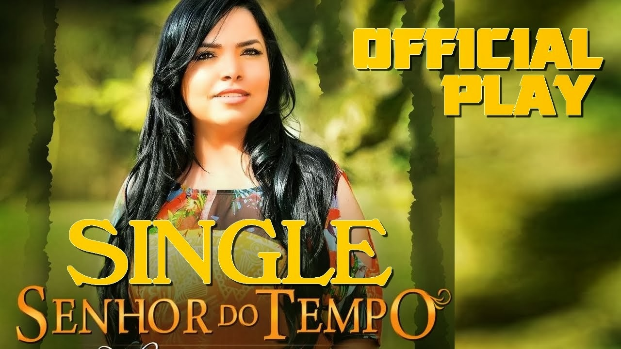 Download CD Eliane Silva   Senhor do Tempo