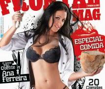 Ana Ferreira Frontal Mag Novembro 2013