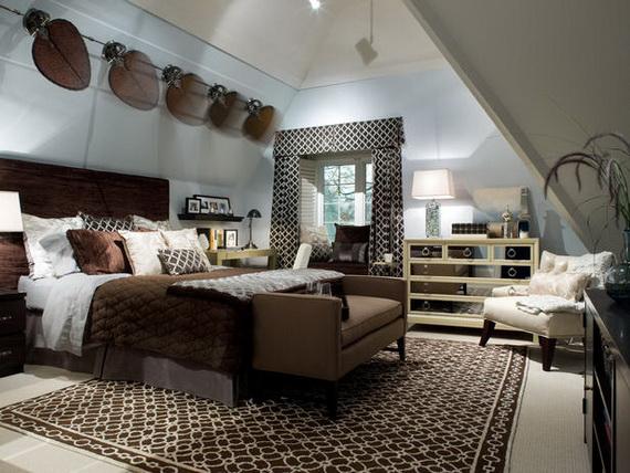 Decorating Master Bedroom