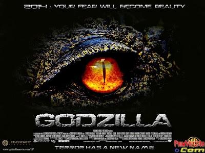 hinh anh trong phim godzilla tro lai - godzilla 2014