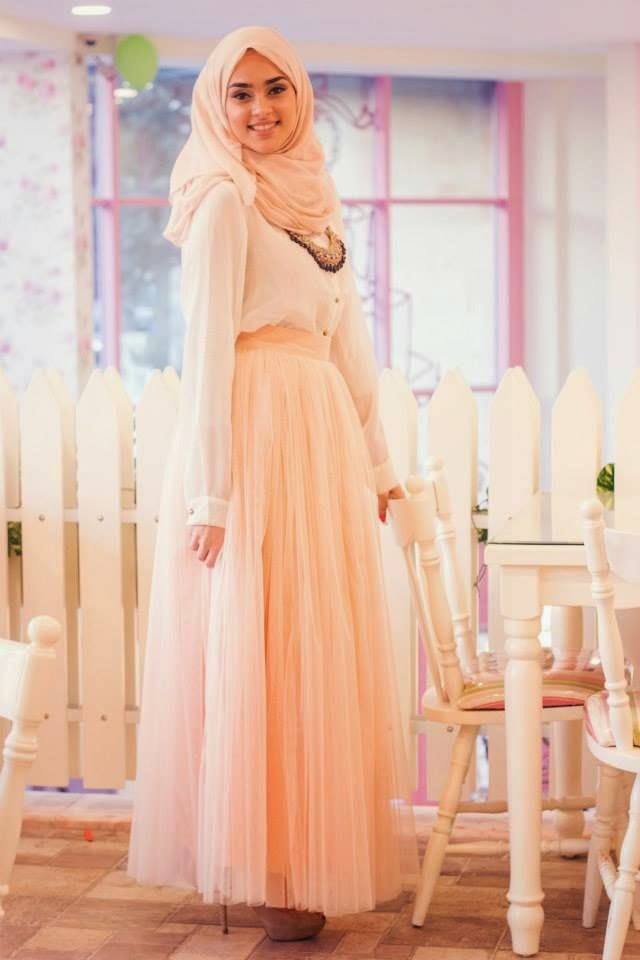 Hijab Chic Et Moderne 2015 Hijab Chic Turque Style And Fashion