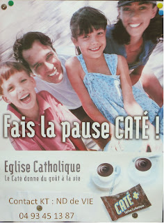 Pause Cate