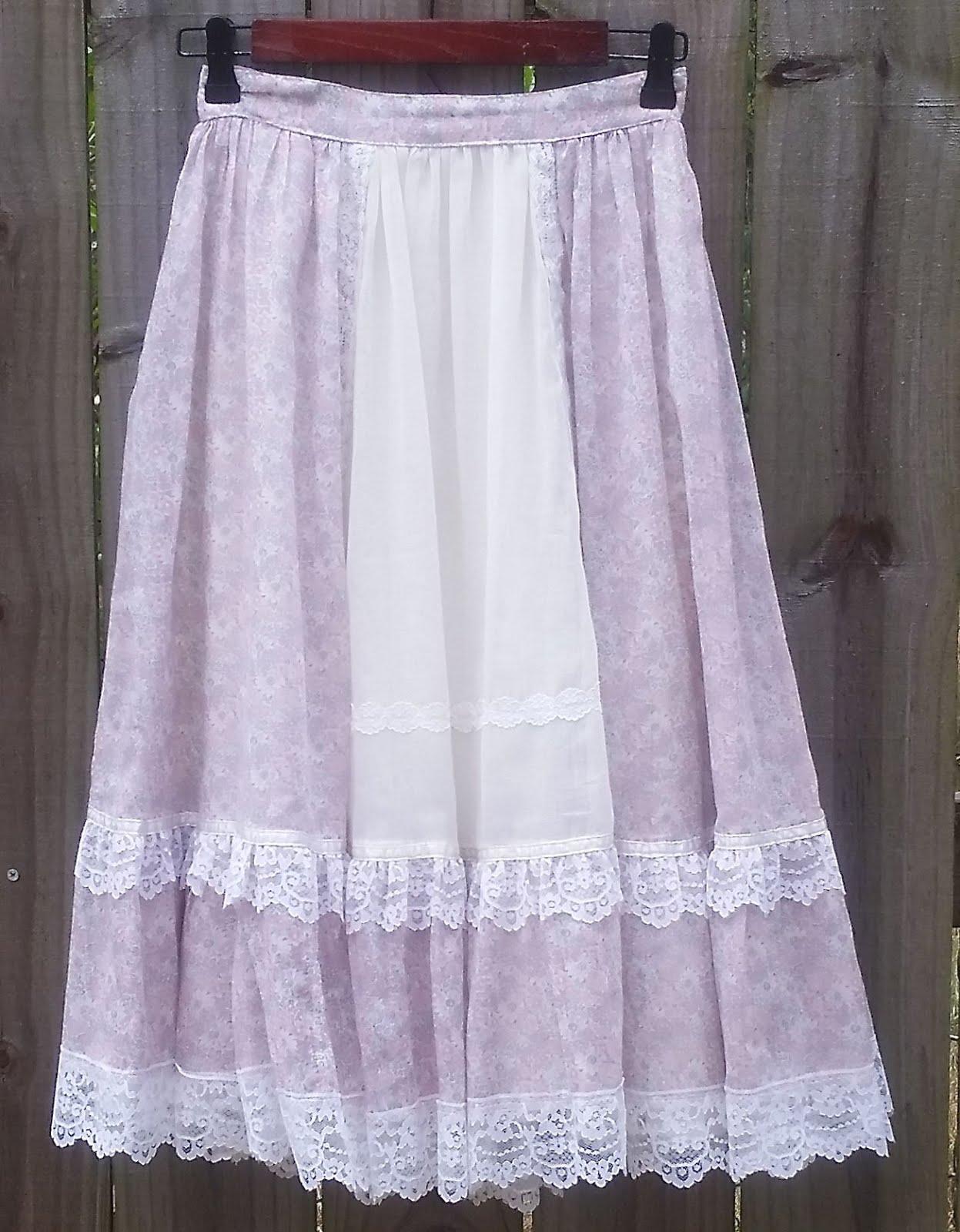 Vintage Gunne Sax Skirt