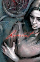 Cover of Lament by Maggie Stiefvater