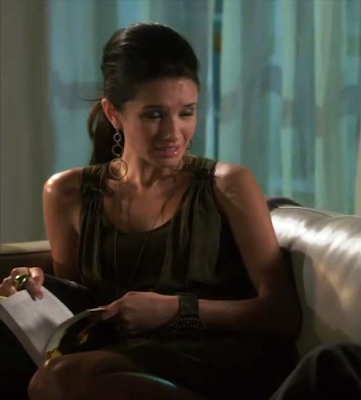 """Madeline's Robbie and Nikki Dress The Lying Game Season 2, Episode 5: """"Much Ado About Everything"""""""