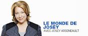 Le monde de Josey au FM 93,3