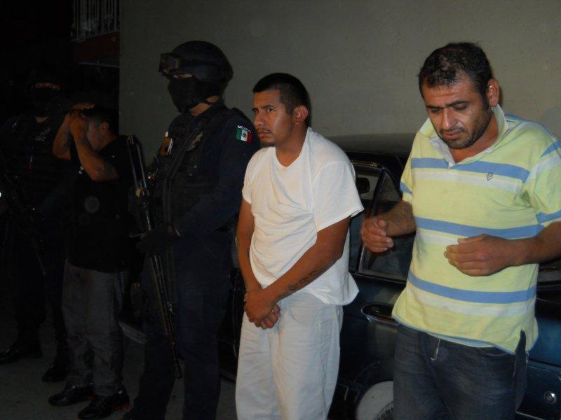 Los Zetas Execution Women