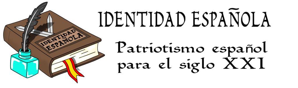 Identidad española