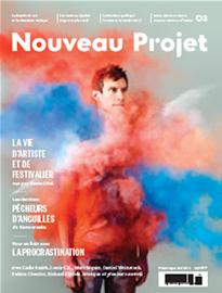 Centre PHI/ Nouveau Cabaret