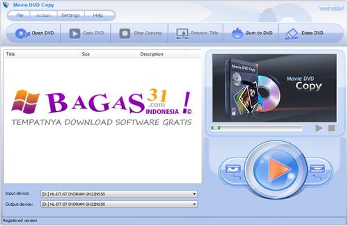 Movie DVD Copy 1.3.7 Full Serial 2