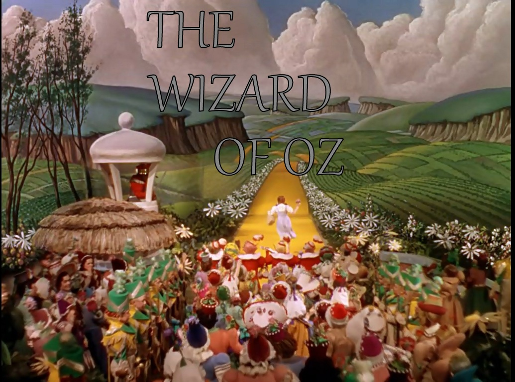 a plot review of the film the wizard of oz In this charming film based on the popular l frank baum stories, dorothy and her dog toto are caught in a tornado's path and somehow end up in the land of oz.