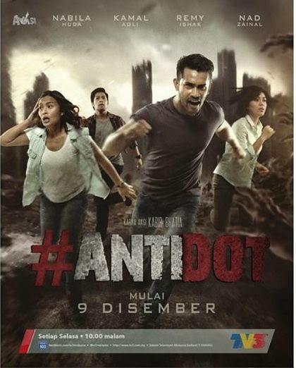 Antidot Episod 13