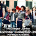 McGregor Junior Fall-Winter Collection 2012 For Boys And Girls | New York Brand McGregor Introduced Winter Collection 2012 For Kids