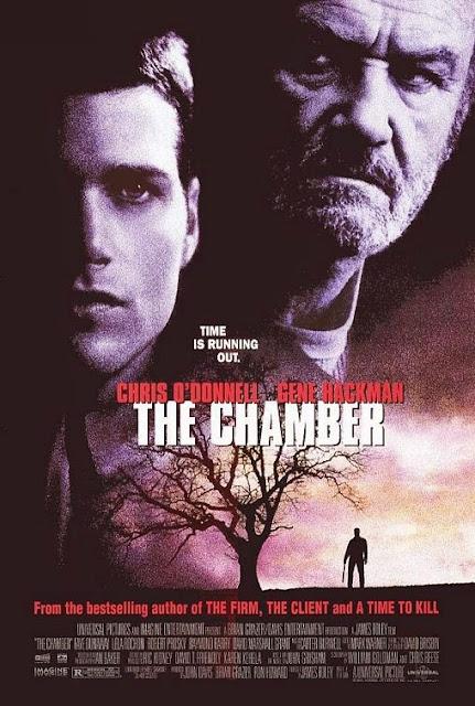 The Chamber 1996 Dual Audio Hindi English 300mb HDRip 480p