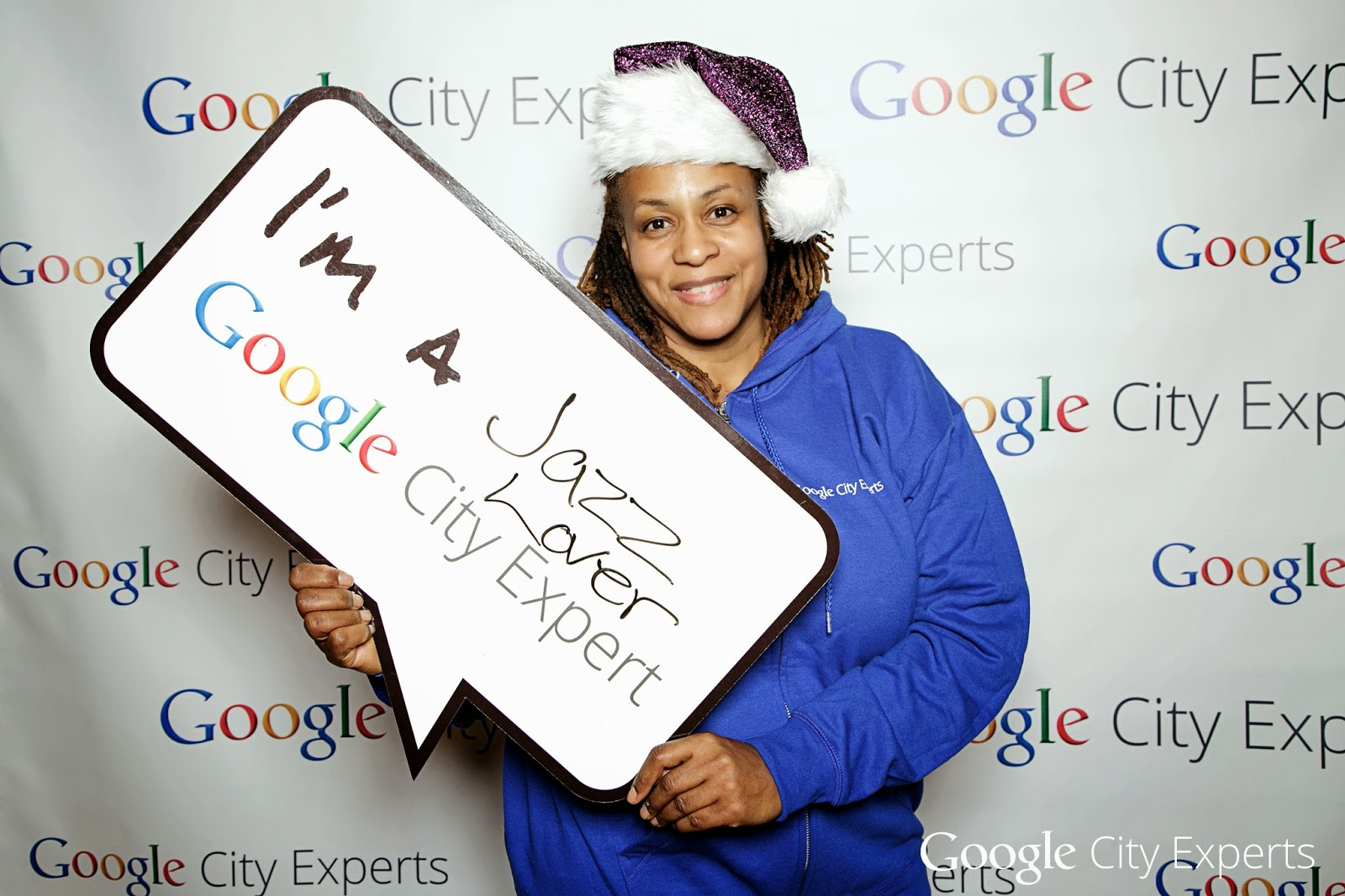 I am a Jazz Lover Google City Expert Chicago
