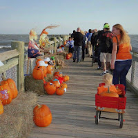 New England Fall Events_Pumpkins on the Pier Festival_Milford CT_Boys and Girls Club of Milford