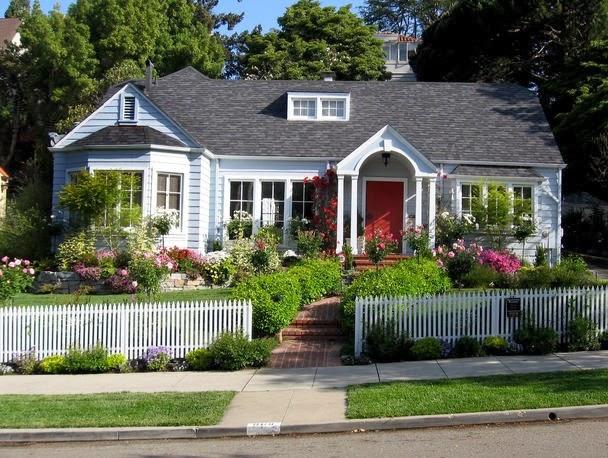 Casas bonitas de campo imagui for Fachadas de casas de campo