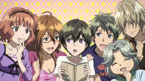 Bokura wa Minna Kawaisou BD Episode 1 - 12 [END] Subtitle Indonesia