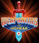 Weaponeers of Monkaa