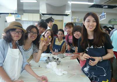 YMCA日本語言學校留學