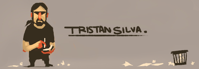 T.C. Silva's Artblog
