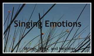 Singing Emotions - A Simple Singing Game photo