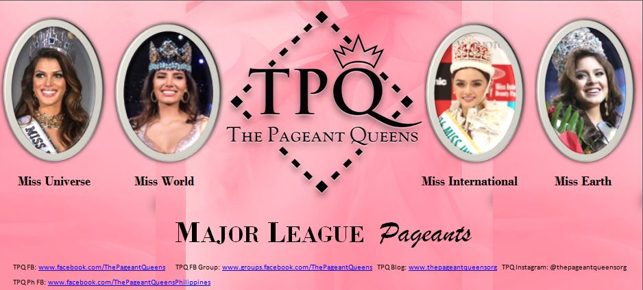 The Pageant Queens