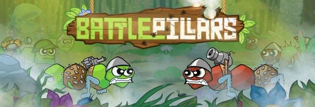 Battlepillars Gold Edition PC Full Español
