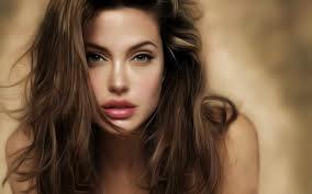 6 Wanita Tercantik di Dunia