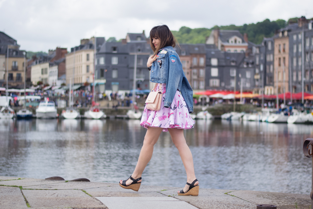 Summer Style, Look, Blogger, Streetstyle, Cute, Paris, Blog mode paris, Meet me in paree