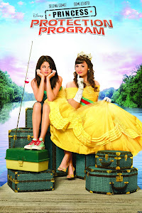 Poster Of Princess Protection Program (2009) Full Movie Hindi Dubbed Free Download Watch Online At worldfree4u.com