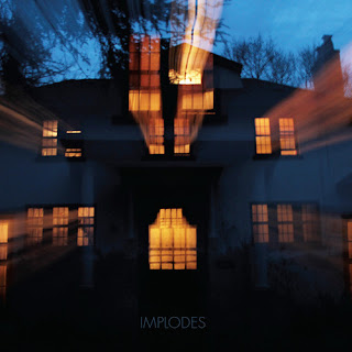 Download – CD Implodes – Recurring Dream – 2013