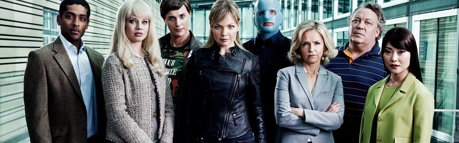 Real Humans - Humanos Reais 1ª Temporada 2012 Série 720p HD Webdl completo Torrent