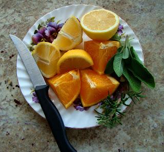 10 Manfaat dan Khasiat Jeruk Lemon
