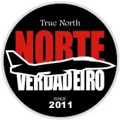 Norte Verdadeiro