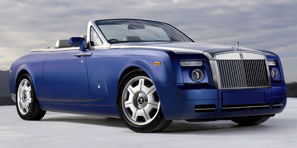 Auto Globe Top 10 Most Expensive Cars In The World