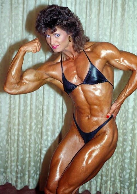 Joanne Mccartney