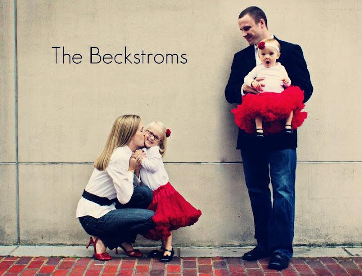The Beckstroms