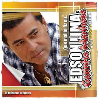 Edson Lima & Forró Gatinha Manhosa - Que Mal Te Fiz Eu (2011)