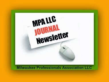 MPA LLC Journal Newsletter - January, 2014