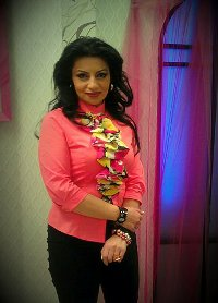 Haxordavaruhi Dina Akopovna-YEREVAN TV