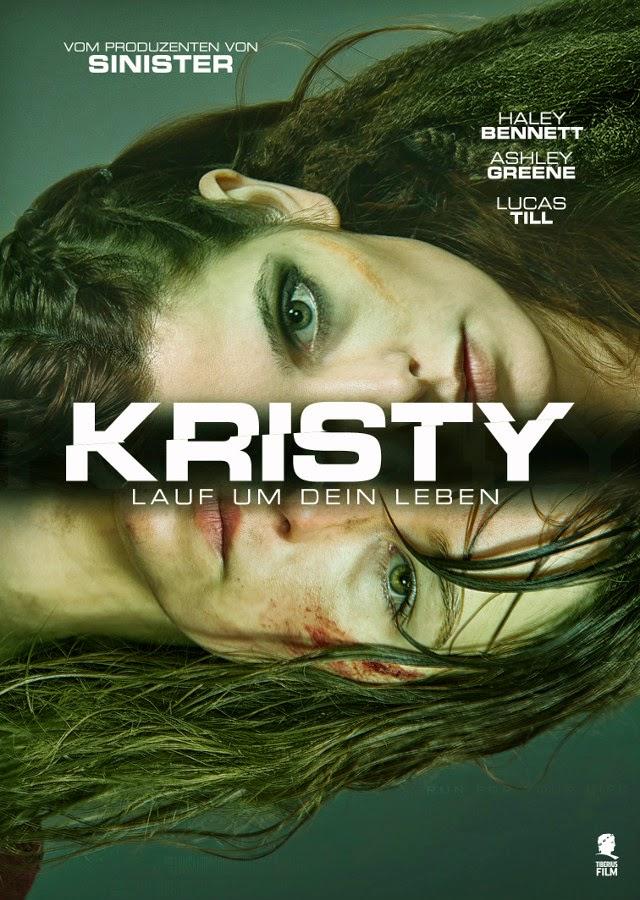 Phim Đêm Săn Đầu Người  - Kristy - 2014