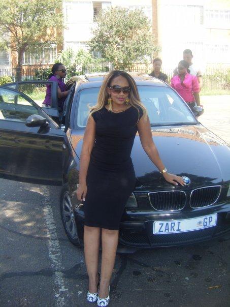 Africa 39 S Showbiz The Ugandan Diva Who Rolls Big With
