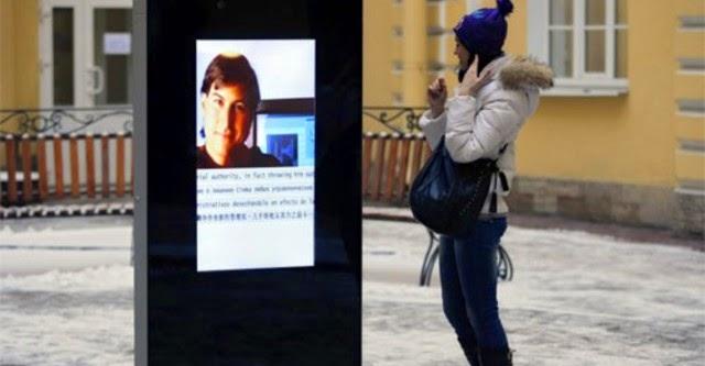 Nga dỡ bỏ đài tưởng niệm Steve Jobs vì Tim Cook công khai đồng tính
