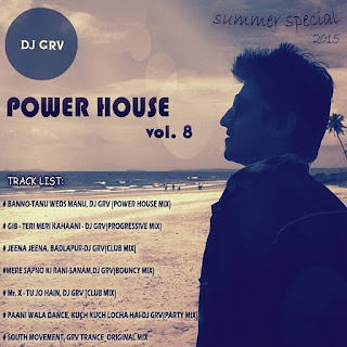 Power+House+8-Dj+Grv
