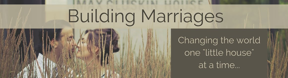 Building Marriages @Believers Church Tulsa