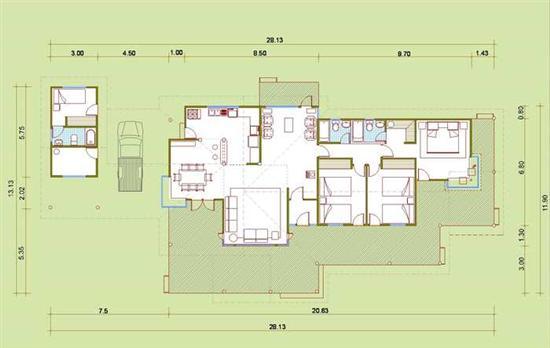 Casas campo planos casa via tattoo ajilbabcom portal for Planos de casas de campo gratis