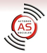 Visita  Actores Sociales