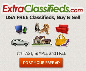 ExtraClassifieds.com