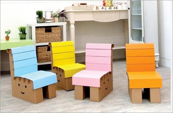 Dizajn z my l o dzieciach kartoony czyli ekomeble z for Furniture 8 mile